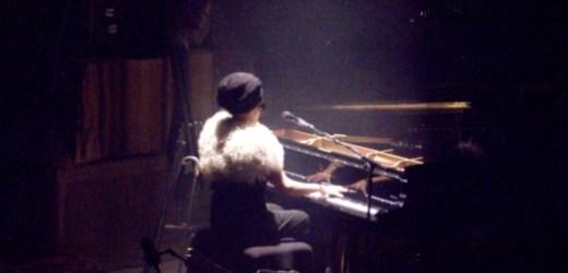 Magisk musikk i vintermørket