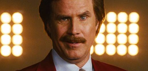 Filmanmeldelse: Anchorman: The Legend Continues