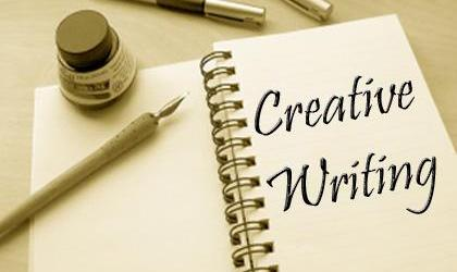 Kreativ Skriving på Folkebiblioteket