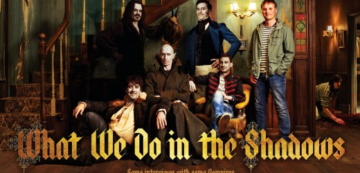 Filmreview: What We Do in the Shadows