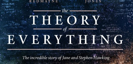 Review: Theory of everything