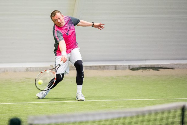 UiA-vinner i tennis-NM for UH-sektoren
