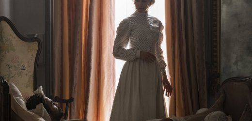 Film: The Beguiled