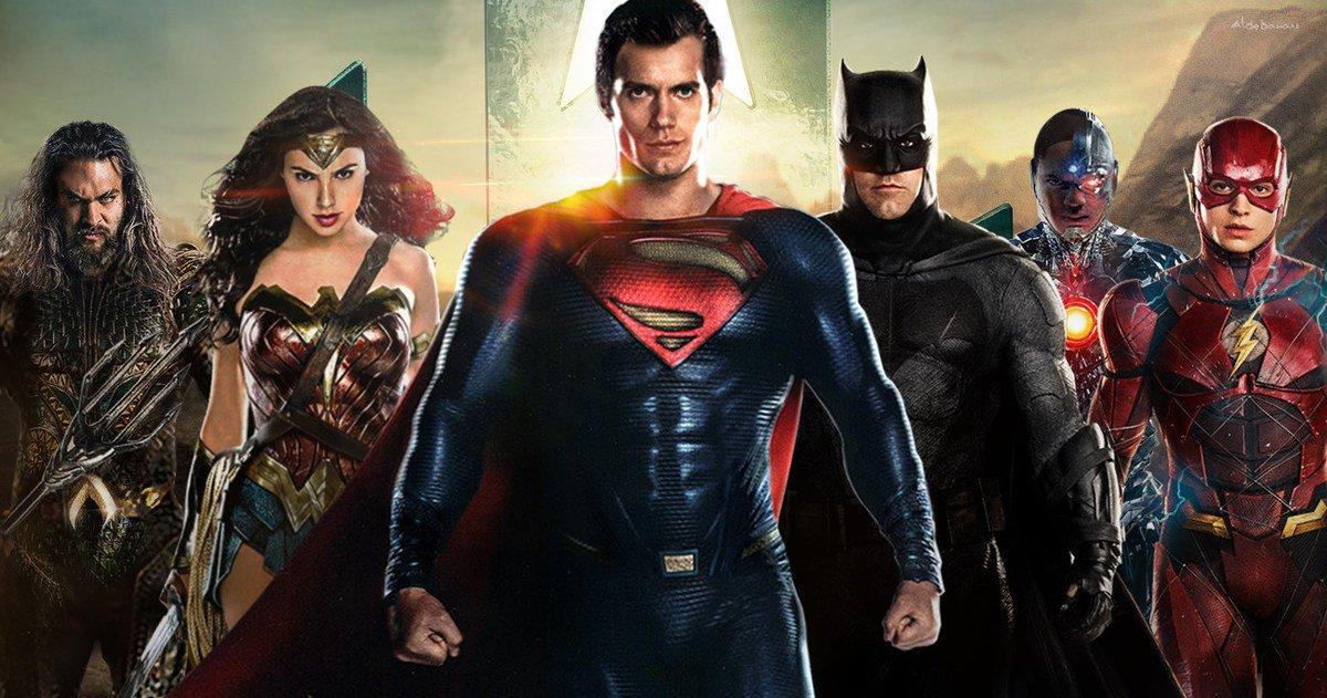 Film: Justice League