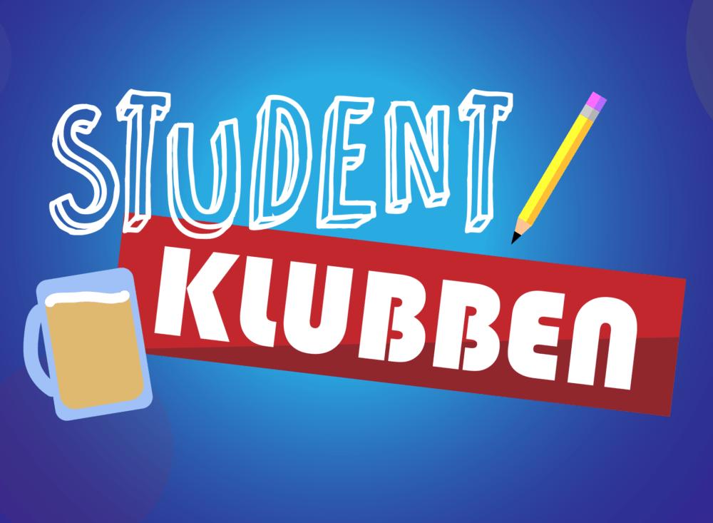 Studentklubben: Fest