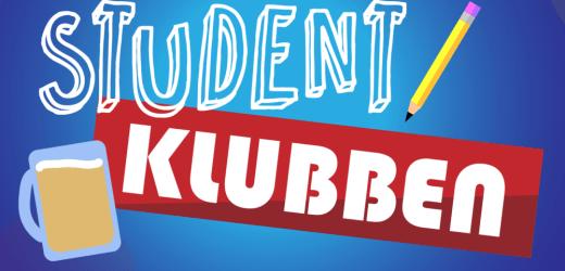 Studentklubben: Kulturbonanza