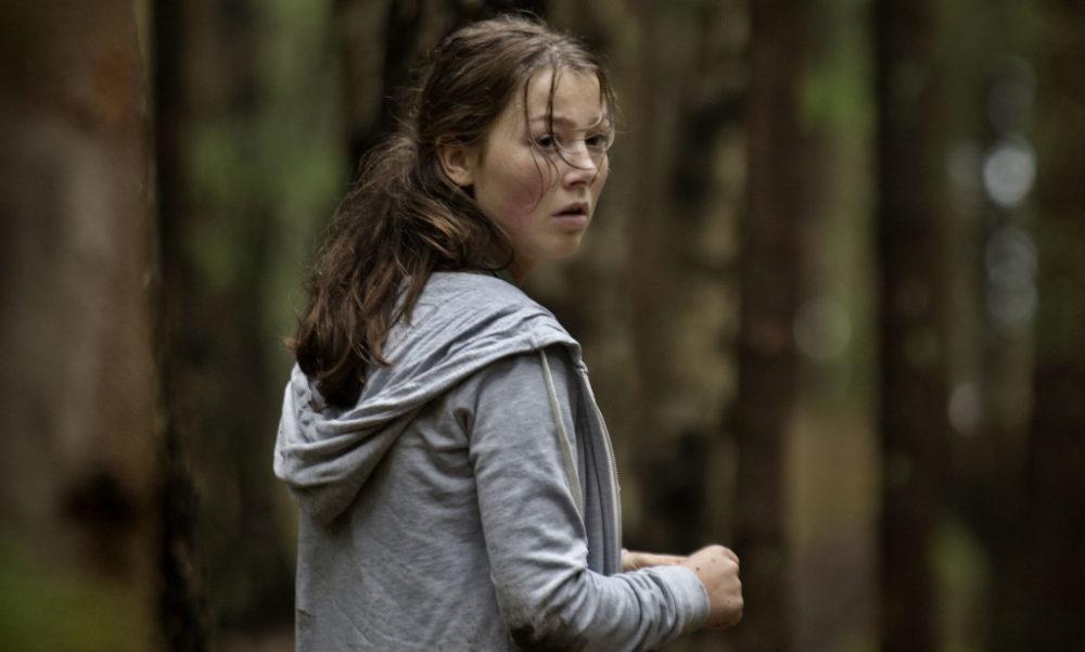 Filmanmeldelse: Utøya 22. juli