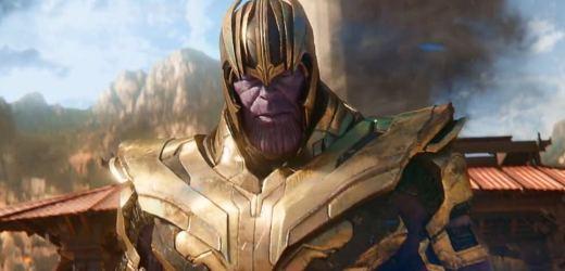 Filmanmeldelse: Avengers: Infinity War