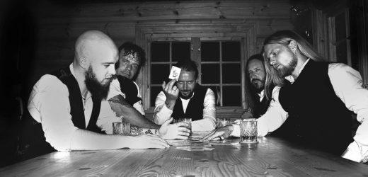 Profane Burial: Kunsten om å formidle katarsis gjennom mørk musikk