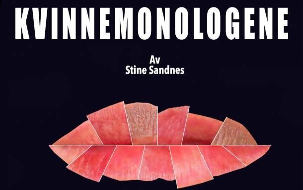 «Kvinnemonologene»: – Menneskelige monologer