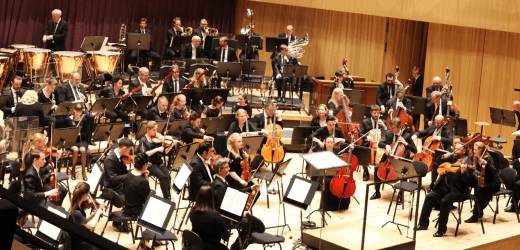 Kristiansand Symfoniorkester presenterer «The Planets»