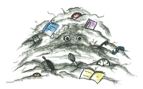 «Æ tar det imorra» – En tekst om prokrastinering