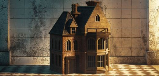 Short story: The Dollhouse