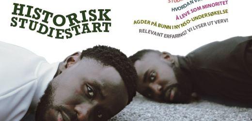 Nytt magasin: Studiestart, Skeive Sørlandsdager og å leve som en minoritet
