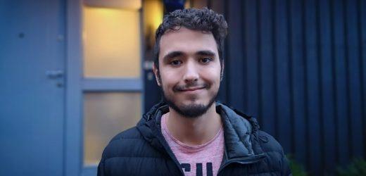 Portrettintervju: Kampen mot normalen