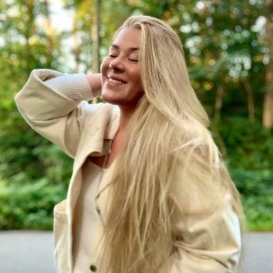Caroline Hansen. grafisk designer Unikum
