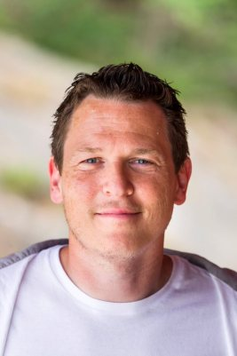 Rune Andersen, institutt for informajons- og kommunikasjonsteknologi