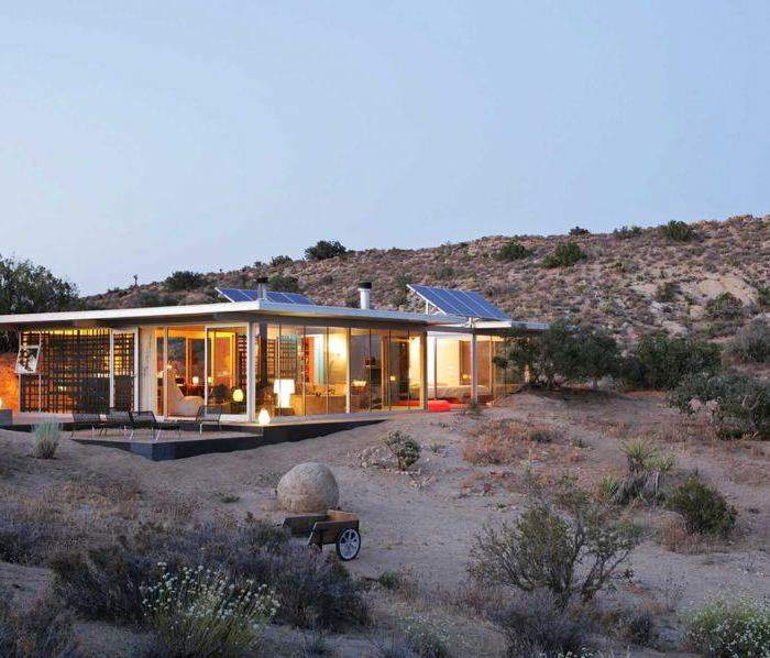 Airbnb Reveals The Top Ten Most Wanted Properties Around The World airbnb 1