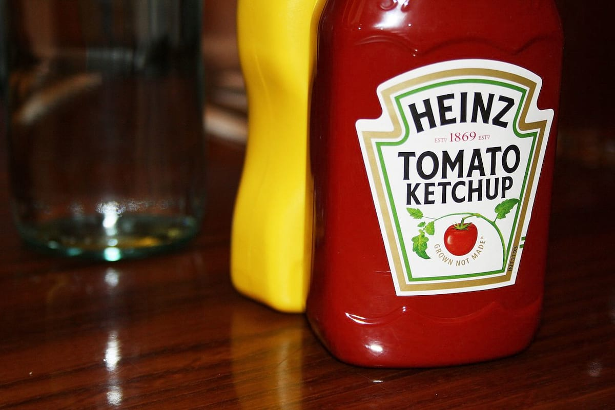 This Is Why Tomato Sauce Is Called Ketchup