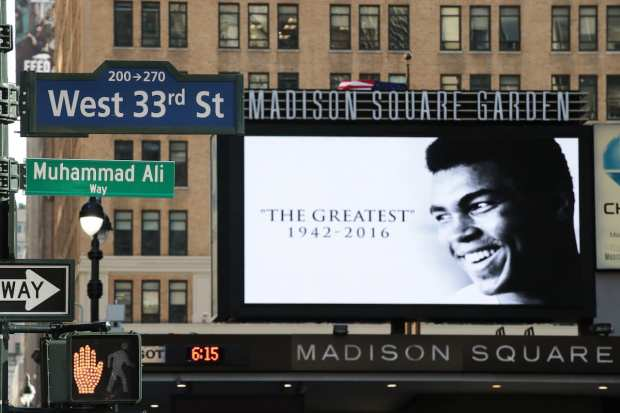 One Year On: Remembering Muhammad Ali 43232UNILAD imageoptim GettyImages 539069800