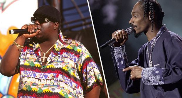NEW MUSIC ALERT: Snoop Dogg, Chance The Rapper & Notorious B.I.G. 18578541 1452407211490698 222636221 n