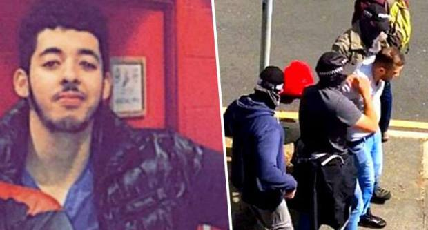 Police Confirm Large Part Of Manchester Terror Network Has Been Arrested 18741981 10155403236619031 907112404 n