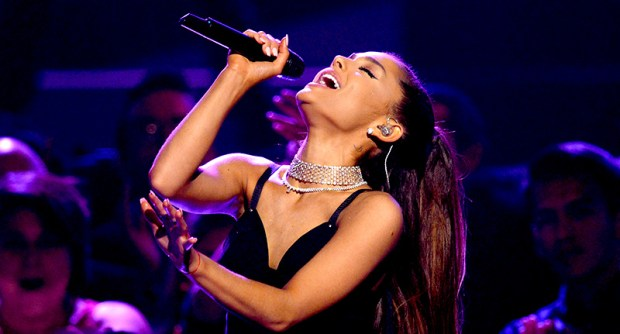 Ariana Grande Announces Absolutely Huge Concert For Attack Victims arianad