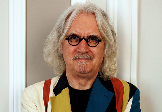 Billy Connolly To Be Knighted At Buckingham Palace Today billy connolly dead web