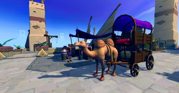 10 Things We Cant Wait To Do In RuneScapes Menaphos Expansion 04 2