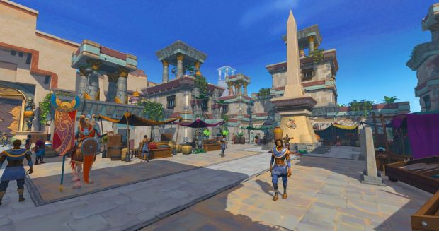 10 Things We Cant Wait To Do In RuneScapes Menaphos Expansion 11 2