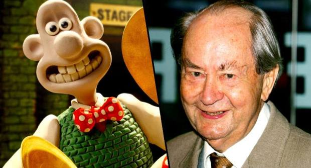 Peter Sallis, The Voice Of Wallace In Wallace And Gromit, Has Died Aged 96 18928458 10213335258882370 1175370521 n