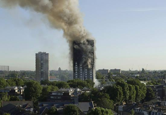 Grenfell Tower Residents Made Chillingly Accurate Fire Safety Complaint Months Ago 19141763 10154513409431196 2018366427 n