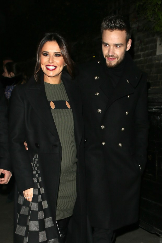 Liam Payne Reveals The Reason He Wont Marry Cheryl GettyImages 626517502