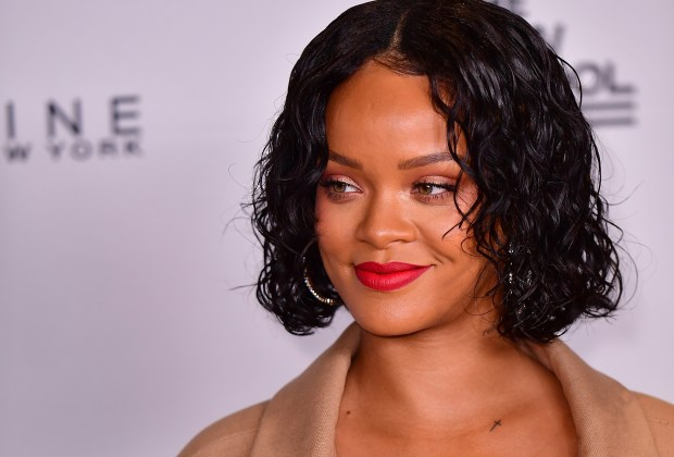 Rihanna Was Fat Shamed Online And The Response Was Epic GettyImages 687300984
