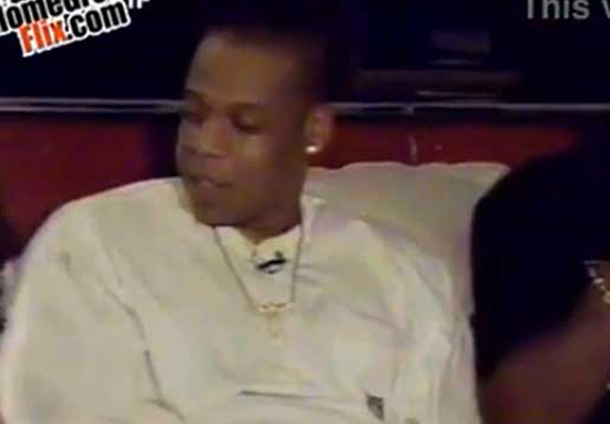 Jay Z Filmed An Interview While Women Had Sex Next To Him Jay Z video interview