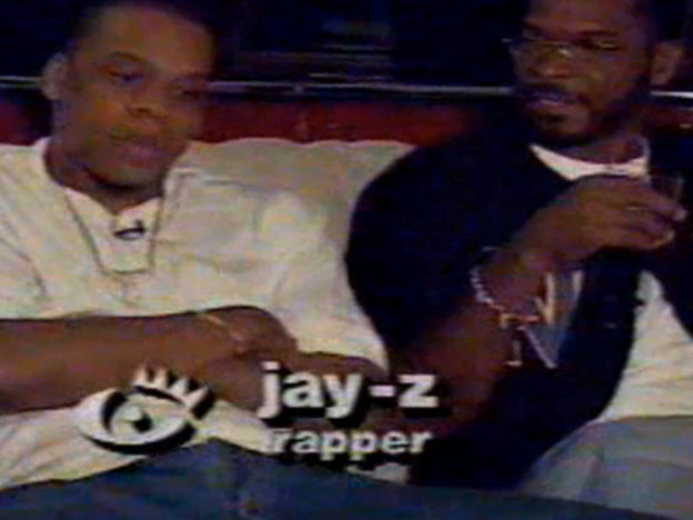 Jay Z Filmed An Interview While Women Had Sex Next To Him Jaz Z Rapper 624x468