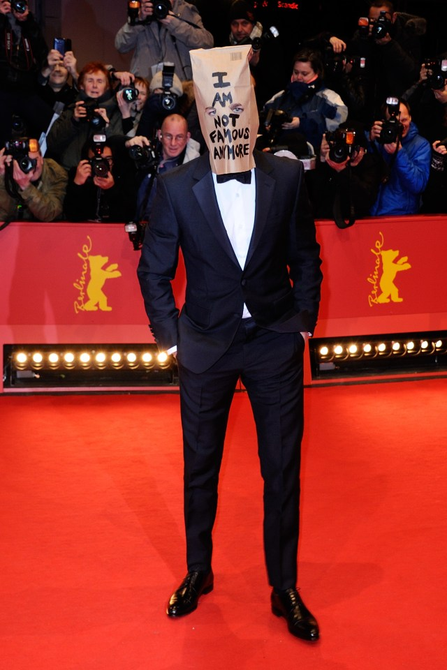 Shia LaBeouf Has Been Arrested Again PA 18942771