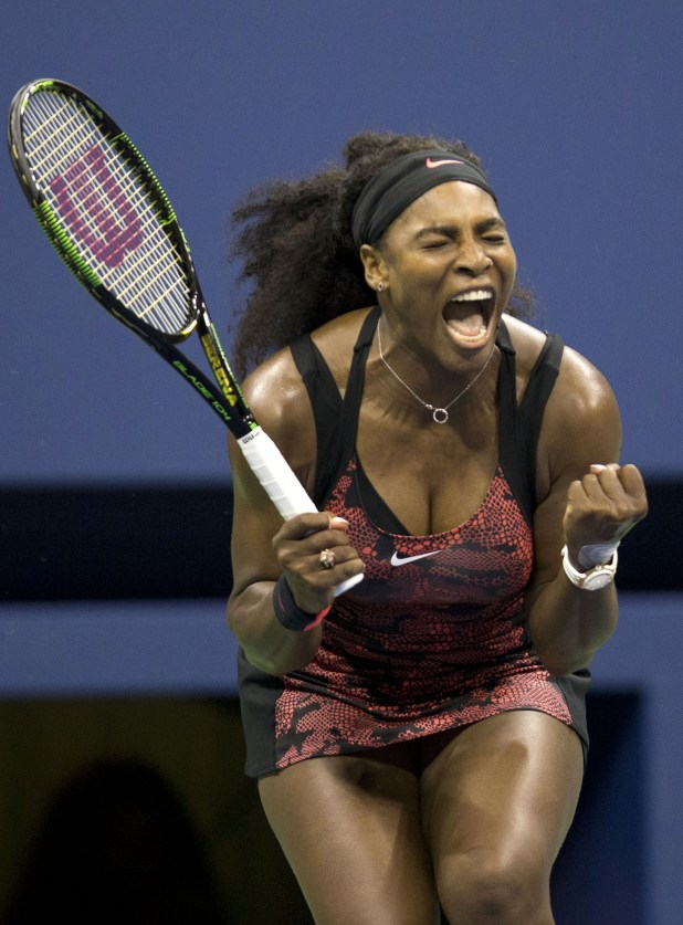 Serena Williams Hails Andy Murray After Shutting Down Sexist Reporter PA 29580280