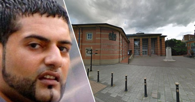 Ringleader Of Child Sex Gang To Be Released From Prison 17 Years Early gang thumbnail