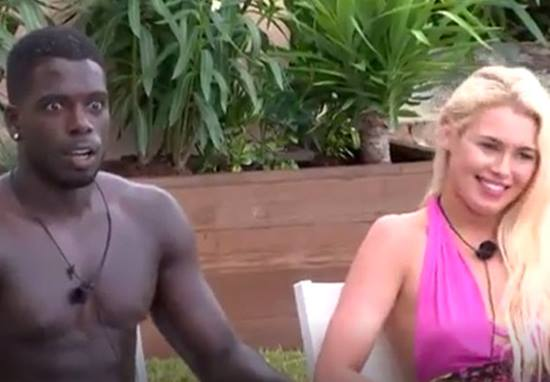 Watch The Moment Gabby Finds Out Marcel Cheated On Her Twice marcel 2
