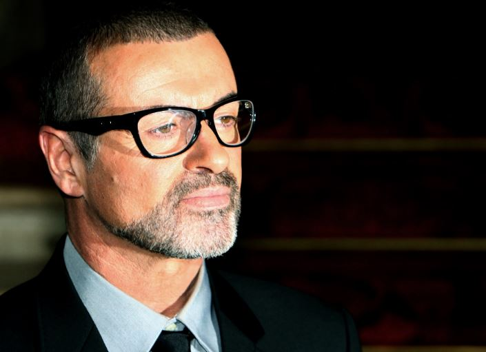 Woman Given Secret £9,000 IVF Donation By George Michael Gives Birth Capture rttgb3tr