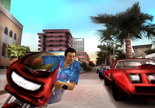 GTA Vice City Is The Most Complete Video Game Of 21st Century