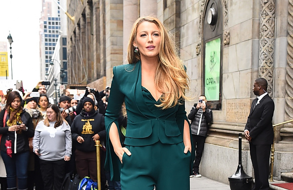 Blake Lively Reveals Details Of Dark Sexual Harassment GettyImages 671435244