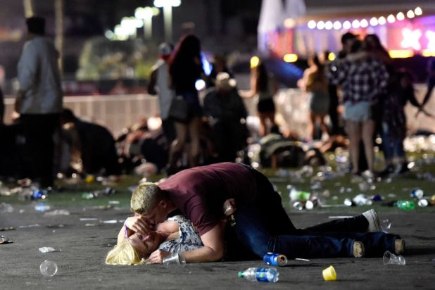 Note Found Next To Vegas Gunmans Body Has Been Decoded GettyImages 856520446 1