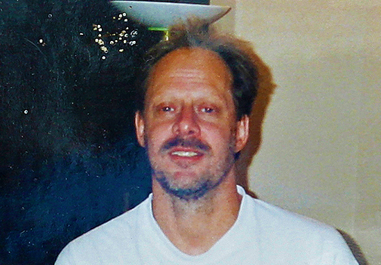 Marine Who Stole Truck To Take 30 Vegas Victims To Hospital Has Returned It To Owner stephen paddock guns web