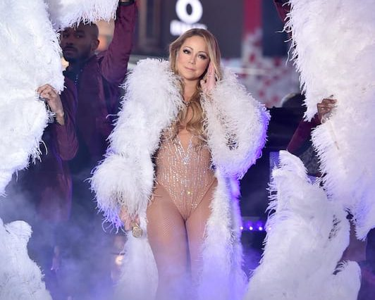 Mariah Carey Accused Of Sexual Harassment Getty 2