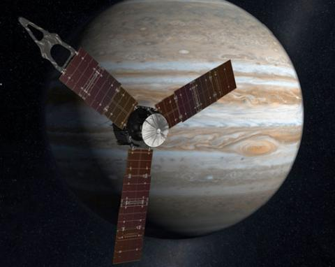 NASA Confirms 15 Days Of Darkness Coming This Month Jupiter Juno Mission 2
