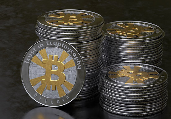 Bitcoins Mysterious Creator Set To Become Worlds First Trillionaire bitcoin web