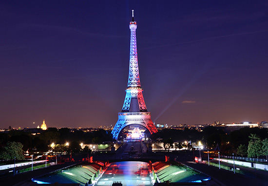 Its Illegal To Take Photographs Of The Eiffel Tower At Night eiffel tower 3