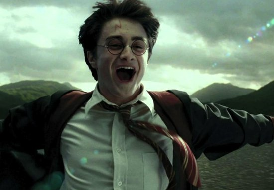 People Who Read Harry Potter Are Better Humans In General, Study Says harry potter go  1